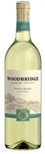 Woodbridge By Robert Mondavi Pinot Grigio...